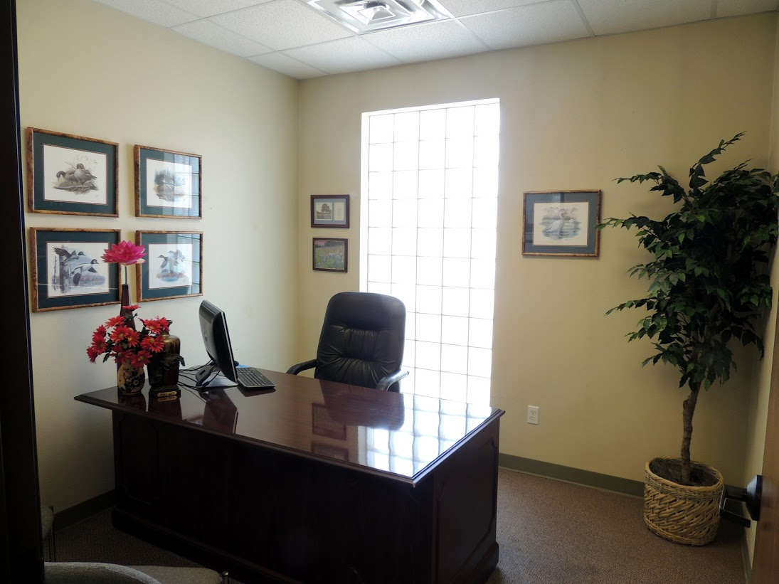 Office At Home Ideas: Executive OfficesTexas Business Centers