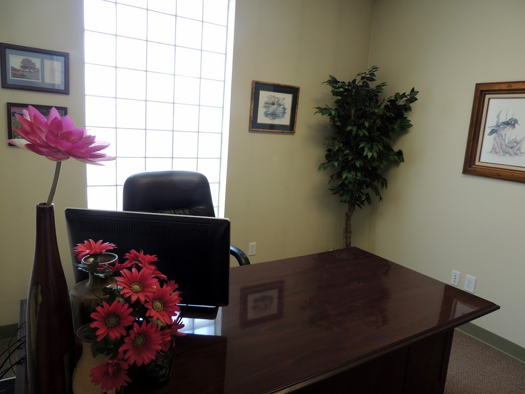 Executive OfficesTexas Business Centers